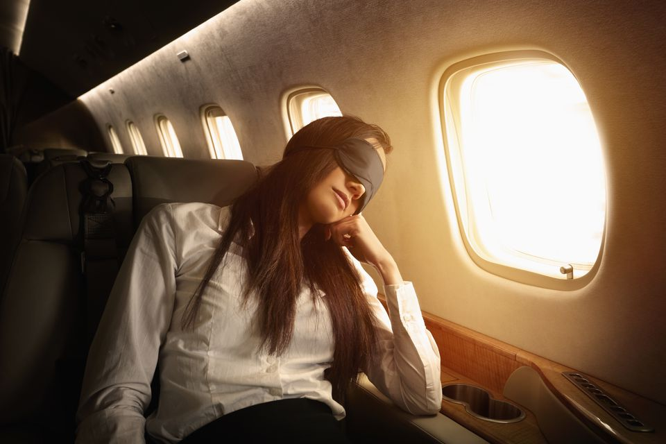 How To Avoid Jetlag When Traveling To USA