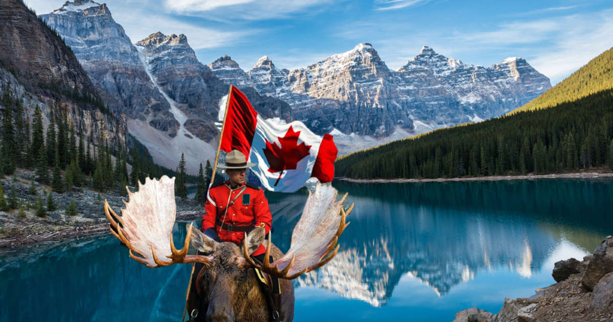 Can a Canada Tourist Visa Holder Visit the USA?