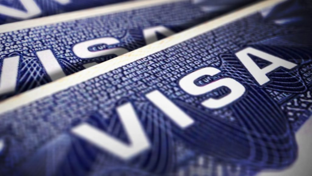 How to Bring Your Spouse to USA if You're on an H1B Visa