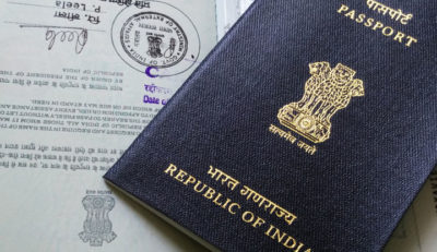 What is the Difference between a 36-Page and 60-Page Indian Passport?